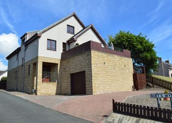 Thumbnail 5 bed detached house for sale in Burts Wynd, East Wemyss