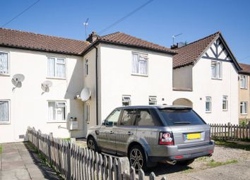 Thumbnail 3 bed semi-detached house for sale in Byron Road, Wealdstone