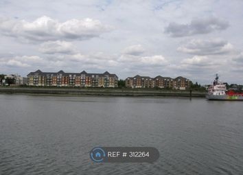 Thumbnail 2 bed flat to rent in Harrison's Wharf, Purfleet