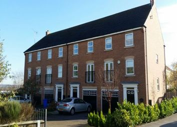 Thumbnail 3 bedroom property to rent in Oxclose Park Way, Halfway, Sheffield