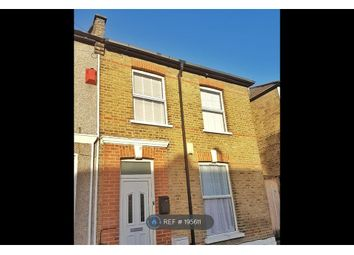 Thumbnail 3 bed semi-detached house to rent in Glenfarg Road, London
