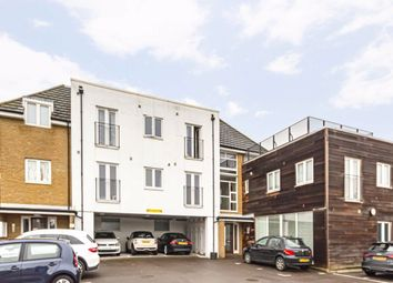 Thumbnail 2 bed flat for sale in Alpha Road, Surbiton