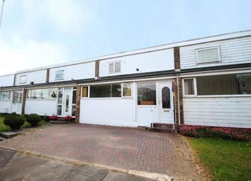 Thumbnail 3 bed semi-detached house for sale in Leeward Circle, Westwood, East Kilbride, South Lanarkshire
