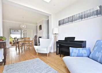 Thumbnail 3 bed detached house for sale in Fleetwood Road, London