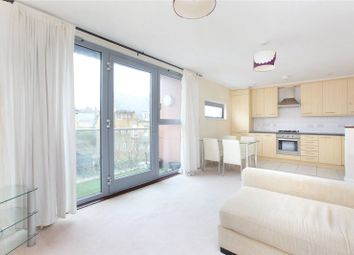 Thumbnail 1 bedroom flat for sale in Hampton House, Ascalon Street