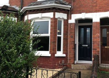 3 bed terraced house to rent in Whitehall Terrace, Lincoln LN1