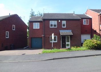 Thumbnail 4 bed detached house to rent in Birkdale Gardens, Durham