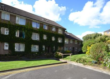 Thumbnail 1 bed flat for sale in Moat Lodge, London Road, Harrow On The Hill