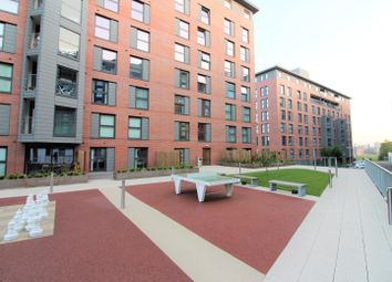 Thumbnail 1 bed flat to rent in Hat Box, 7 Munday Street, Manchester
