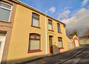 5 bed end terrace house for sale in James Street, Llanelli SA15