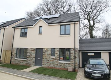 Thumbnail 3 bed link-detached house for sale in Cornwood Road, Ivybridge