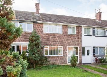 Thumbnail 3 bed terraced house for sale in Southampton, Hampshire, Uk