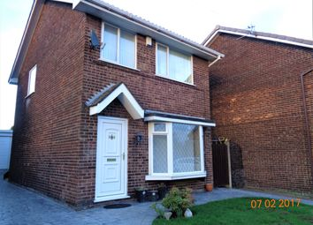 Thumbnail 3 bed detached house to rent in Lower Landedmans, Westhoughton, Bolton