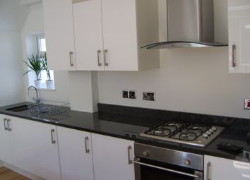 Thumbnail 2 bed flat to rent in Norbury Avenue, Norbury