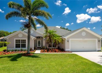 Thumbnail 4 bed property for sale in 748 46th Square, Vero Beach, Florida, United States Of America