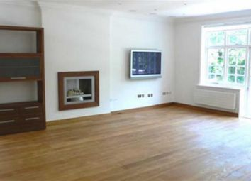 Thumbnail 3 bed flat to rent in Bracknell Gardens, Golders Green