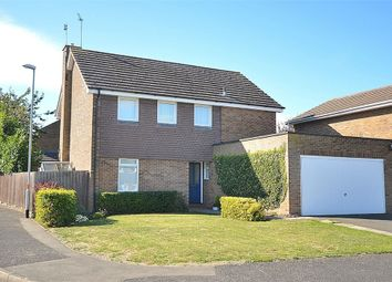 Thumbnail 4 bedroom detached house for sale in Lime Farm Way, Great Houghton, Northampton