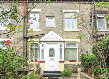 3 bed terraced house for sale in Stanley Court, Queens Road, Halifax HX1