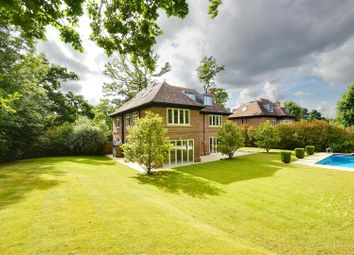 Thumbnail 5 bed detached house for sale in Greenoak Place, Hadley Wood