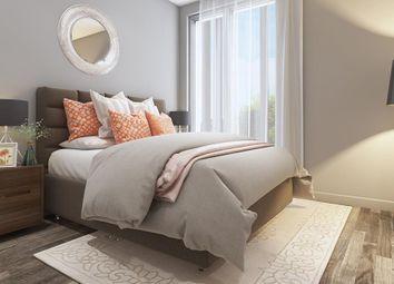 Thumbnail 3 bedroom flat to rent in The Walton, 54 Tithebarn Street, Liverpool