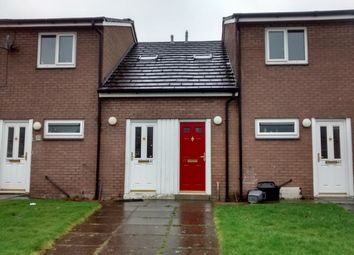 Thumbnail 2 bed flat to rent in Brunswick Road, Newton-Le-Willows, Merseyside