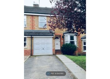 Thumbnail 4 bed terraced house to rent in Coates Hill Road, London