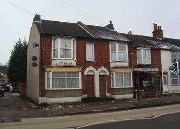 Thumbnail 1 bed flat to rent in Nightingale Road, Hitchin, Hertfordshire