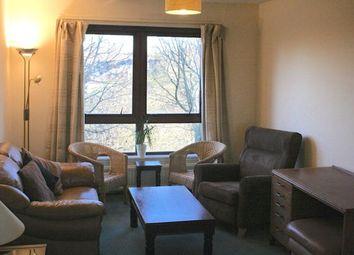 Thumbnail 2 bed flat to rent in North Meggetland, Edinburgh