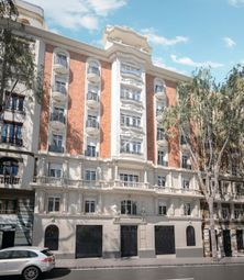 Thumbnail 3 bed apartment for sale in Spain, Madrid, Madrid City, Chamberí, Almagro, Mad7037