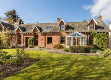 Thumbnail 4 bed semi-detached house for sale in Earlston