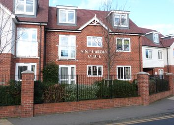 Thumbnail 1 bed flat for sale in Broomstick Hall Road, Waltham Abbey