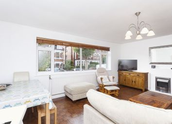 Thumbnail 2 bed flat for sale in Holne Lodge, Stanhope Gardens
