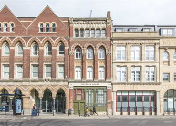 Thumbnail 2 bed flat for sale in Victoria Street, City Centre, Bristol