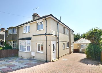 4 bed semi-detached house for sale in Tencreek Avenue, Penzance, Cornwall TR18