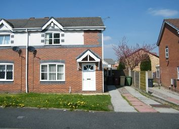Thumbnail 2 bedroom property to rent in Ellesmere Road, Bolton