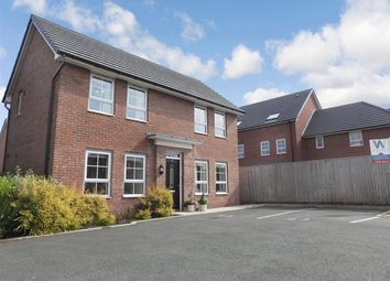 3 bed detached house for sale in Townsend Drive, Buckshaw Village, Chorley PR7