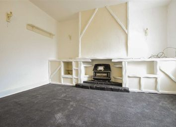 Thumbnail 2 bed terraced house for sale in Bankfield Terrace, Stacksteads, Bacup