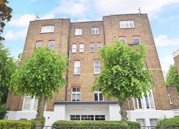 Thumbnail 2 bedroom flat for sale in Arlington Road, Twickenham
