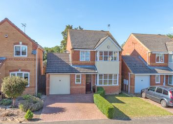 3 bed detached house for sale in Maple Wood, Rushden NN10
