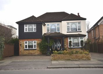 Thumbnail 4 bed property for sale in Myddelton Park, London