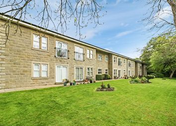 Thumbnail 2 bed flat for sale in Mill Lane, Birkenshaw, Bradford