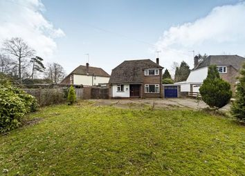 Thumbnail 4 bed detached house for sale in Whyteleafe Road, Caterham, Surrey