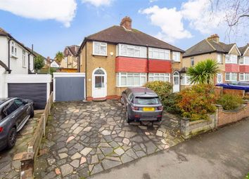 Duke Of Edinburgh Road, Sutton SM1. 3 bed semi-detached house for sale