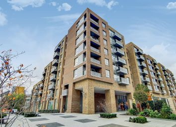 Thumbnail 2 bed flat for sale in High Street, Harringay, London