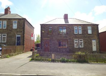 Thumbnail 3 bed semi-detached house for sale in Bedford Avenue, Grange Moor, Wakefield, West Yorkshire