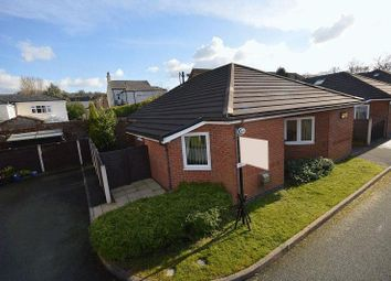 Thumbnail 2 bed detached bungalow for sale in Chapel View, Hyde