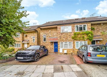 4 bed semi-detached house for sale in Coniston Close, Hartington Road, London W4