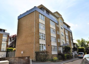 Thumbnail 3 bed flat to rent in Valencia Road, Stanmore
