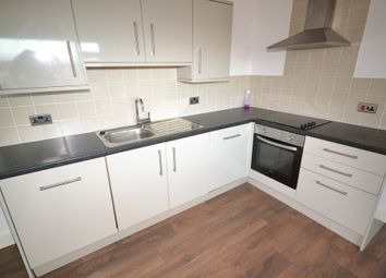 Thumbnail 2 bed flat to rent in Milehouse Lane, Newcastle-Under-Lyme