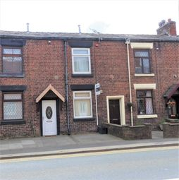 Thumbnail 2 bed terraced house to rent in 341 The Green, Eccleston